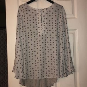 Loft blouse - priced to sell!